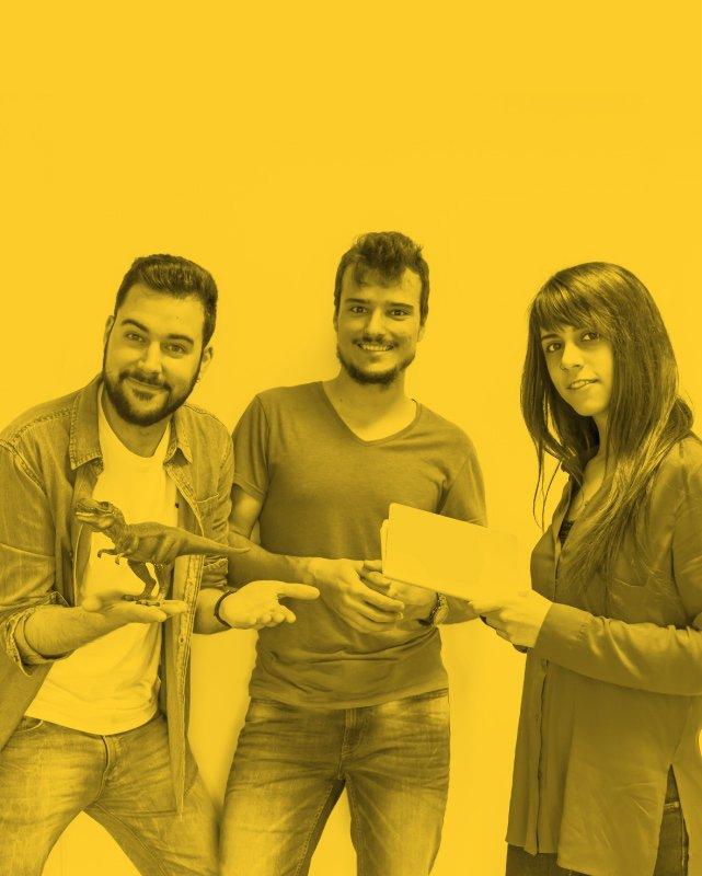 Agencia de diseño web Valencia