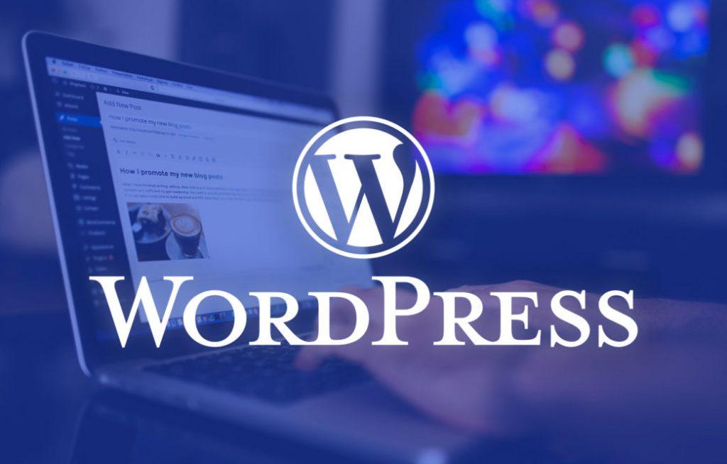 Diseño web wordpress Valencia profesional
